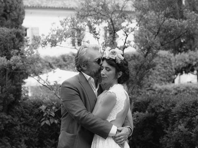 Le nozze di Nadine e Nickolas