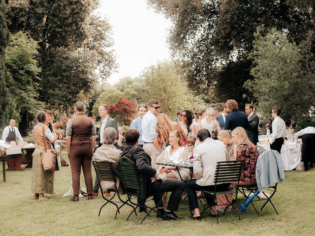 Il matrimonio di Nickolas e Nadine a Udine, Udine 74
