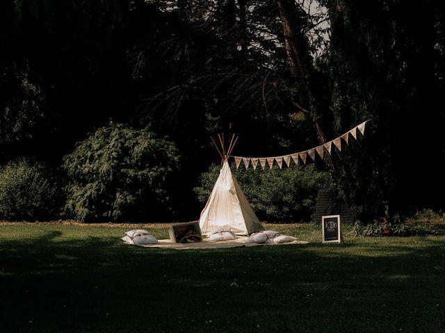 Il matrimonio di Nickolas e Nadine a Udine, Udine 77