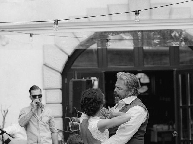 Il matrimonio di Nickolas e Nadine a Udine, Udine 83