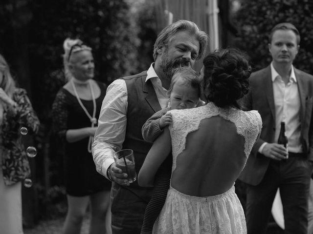Il matrimonio di Nickolas e Nadine a Udine, Udine 84
