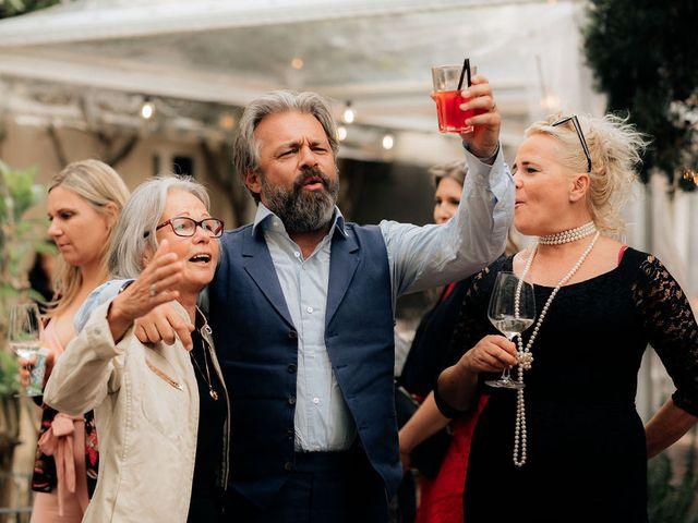Il matrimonio di Nickolas e Nadine a Udine, Udine 86