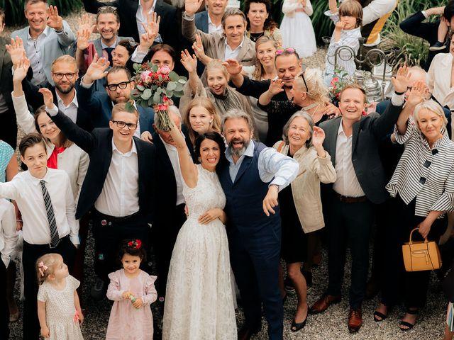 Il matrimonio di Nickolas e Nadine a Udine, Udine 88