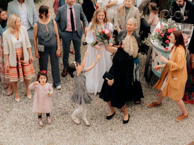Il matrimonio di Nickolas e Nadine a Udine, Udine 93