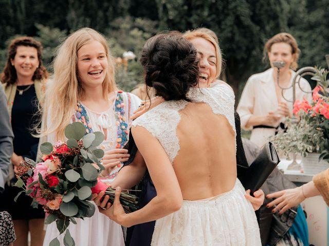 Il matrimonio di Nickolas e Nadine a Udine, Udine 94