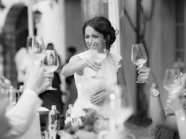 Il matrimonio di Nickolas e Nadine a Udine, Udine 97