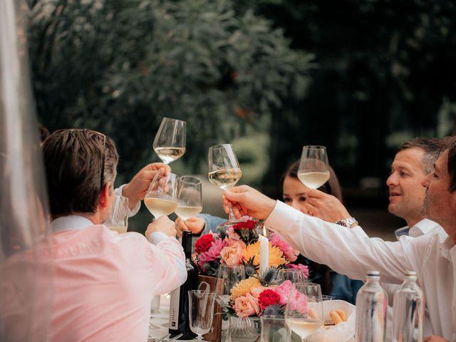 Il matrimonio di Nickolas e Nadine a Udine, Udine 102