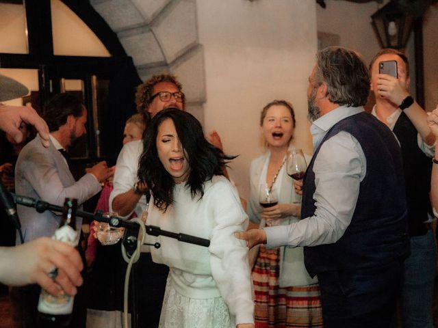 Il matrimonio di Nickolas e Nadine a Udine, Udine 122