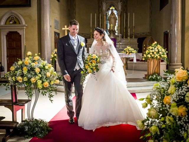 Il matrimonio di Alexander e Silvia a Stresa, Verbania 16
