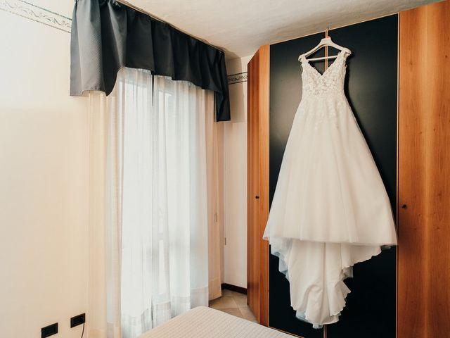 Il matrimonio di Marcella e Luigi a Cerano, Novara 4