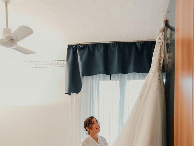 Il matrimonio di Marcella e Luigi a Cerano, Novara 6
