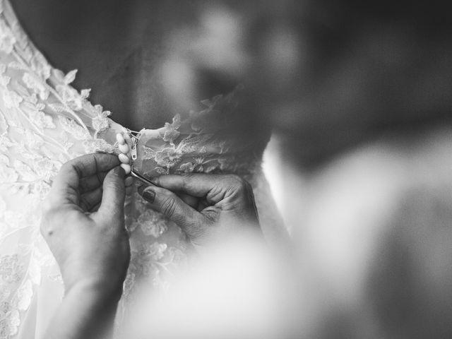 Il matrimonio di Marcella e Luigi a Cerano, Novara 7