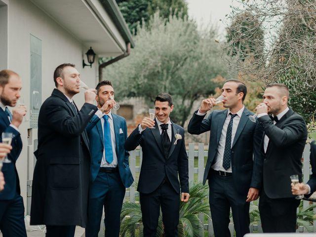 Il matrimonio di Marcella e Luigi a Cerano, Novara 17