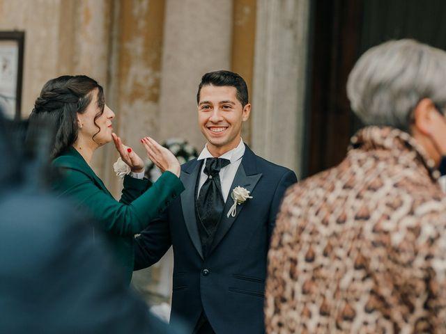 Il matrimonio di Marcella e Luigi a Cerano, Novara 19
