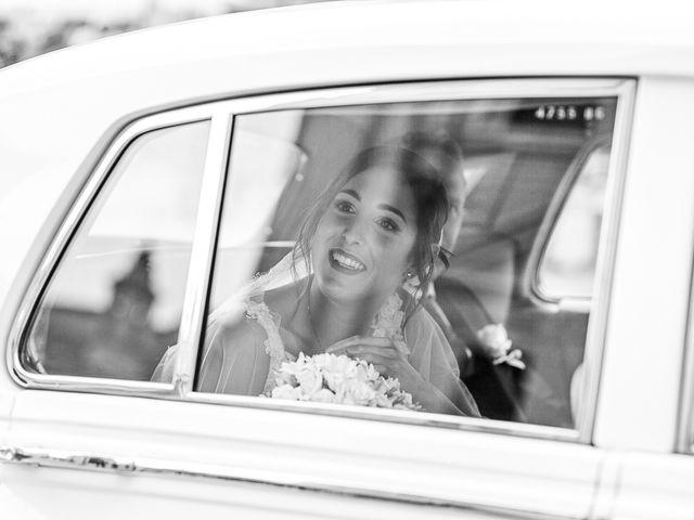 Il matrimonio di Marcella e Luigi a Cerano, Novara 21