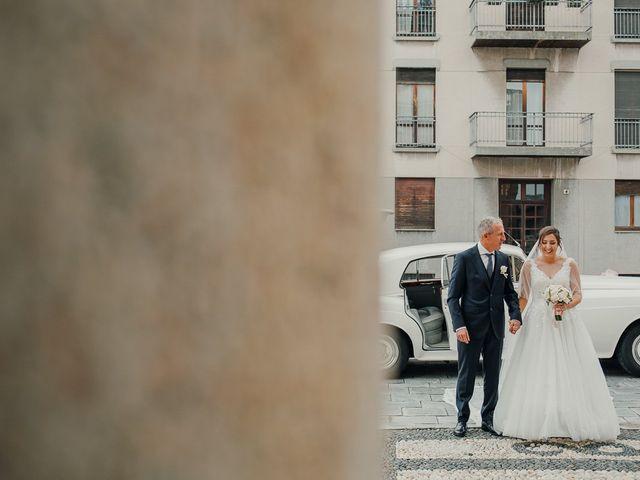 Il matrimonio di Marcella e Luigi a Cerano, Novara 23