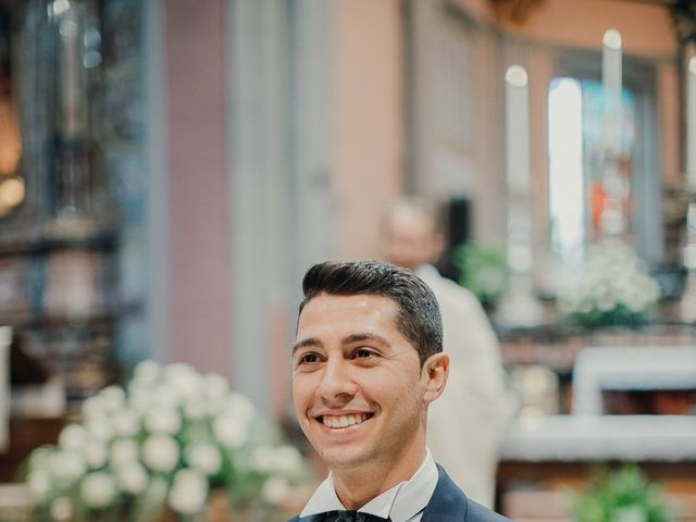 Il matrimonio di Marcella e Luigi a Cerano, Novara 26
