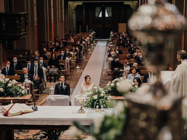 Il matrimonio di Marcella e Luigi a Cerano, Novara 28