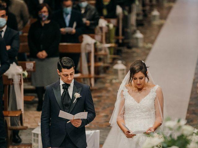 Il matrimonio di Marcella e Luigi a Cerano, Novara 29