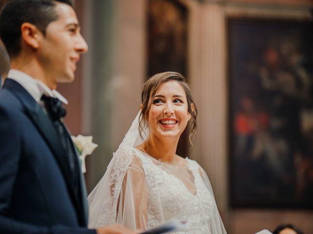 Il matrimonio di Marcella e Luigi a Cerano, Novara 31