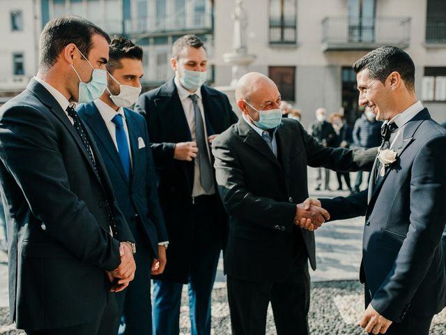 Il matrimonio di Marcella e Luigi a Cerano, Novara 38