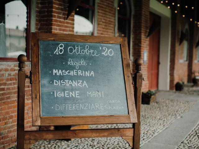 Il matrimonio di Marcella e Luigi a Cerano, Novara 42