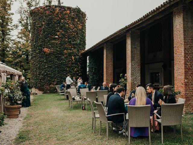 Il matrimonio di Marcella e Luigi a Cerano, Novara 52