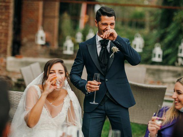 Il matrimonio di Marcella e Luigi a Cerano, Novara 70