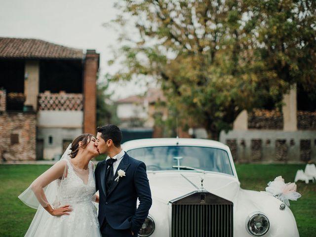Il matrimonio di Marcella e Luigi a Cerano, Novara 71