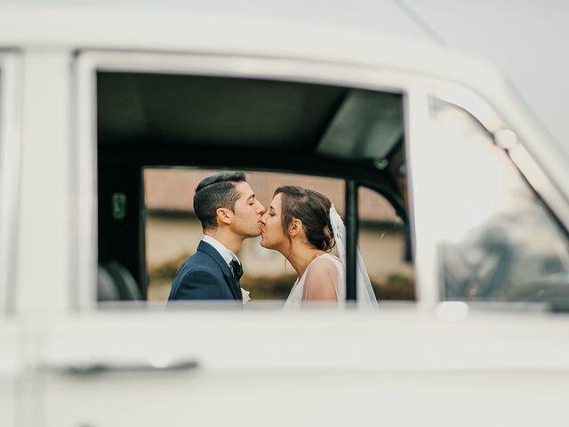 Il matrimonio di Marcella e Luigi a Cerano, Novara 73