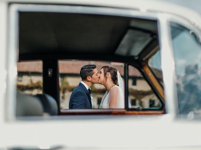 Le nozze di Luigi e Marcella