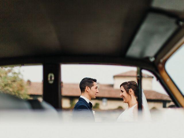 Il matrimonio di Marcella e Luigi a Cerano, Novara 75