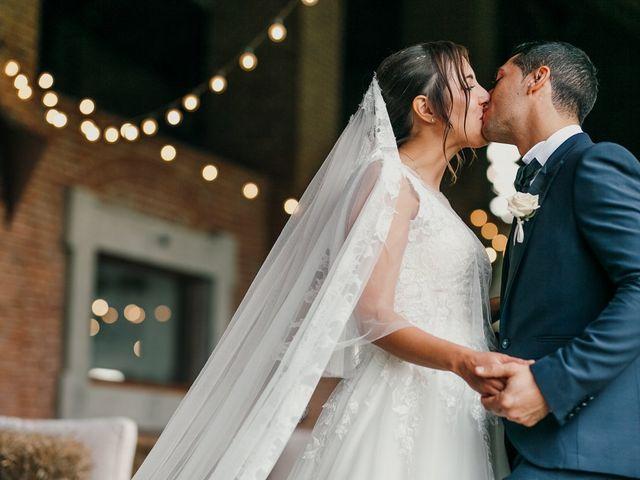 Il matrimonio di Marcella e Luigi a Cerano, Novara 77
