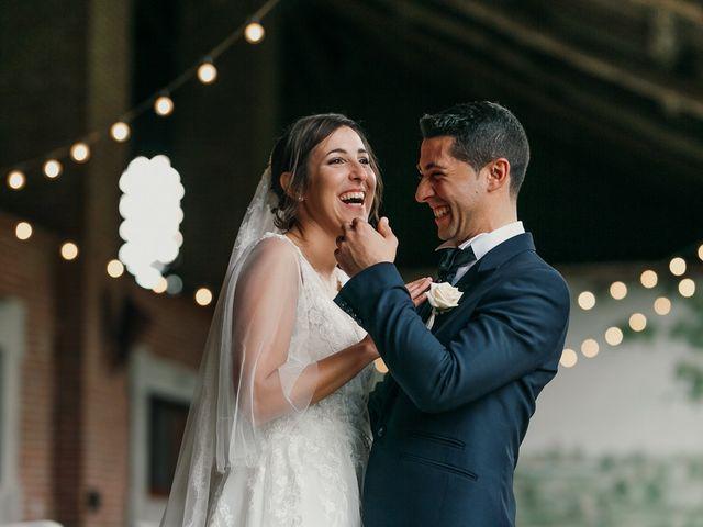 Il matrimonio di Marcella e Luigi a Cerano, Novara 80