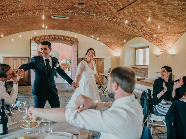 Il matrimonio di Marcella e Luigi a Cerano, Novara 83
