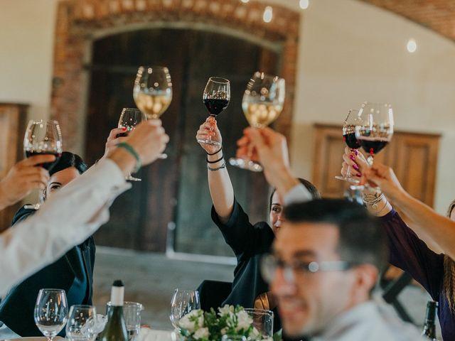 Il matrimonio di Marcella e Luigi a Cerano, Novara 84