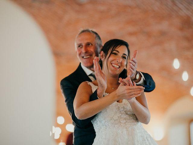 Il matrimonio di Marcella e Luigi a Cerano, Novara 88