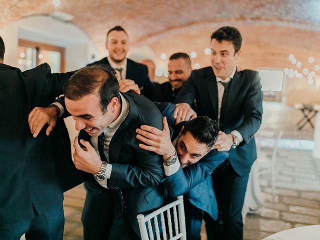 Il matrimonio di Marcella e Luigi a Cerano, Novara 89