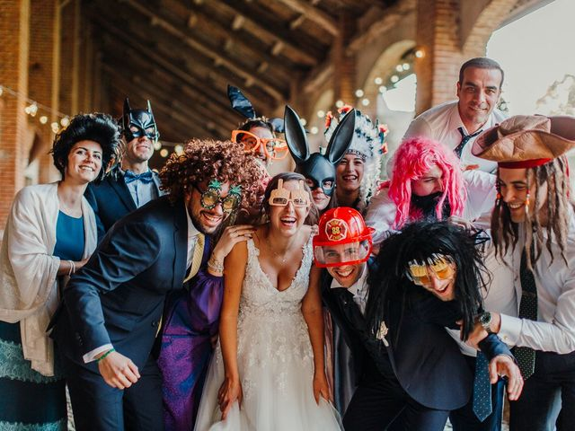 Il matrimonio di Marcella e Luigi a Cerano, Novara 99