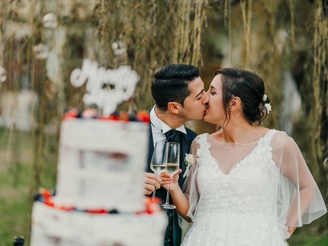 Il matrimonio di Marcella e Luigi a Cerano, Novara 102