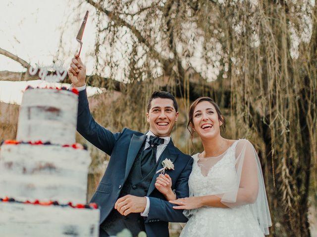 Il matrimonio di Marcella e Luigi a Cerano, Novara 103