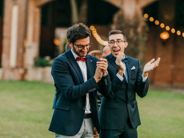 Il matrimonio di Marcella e Luigi a Cerano, Novara 104