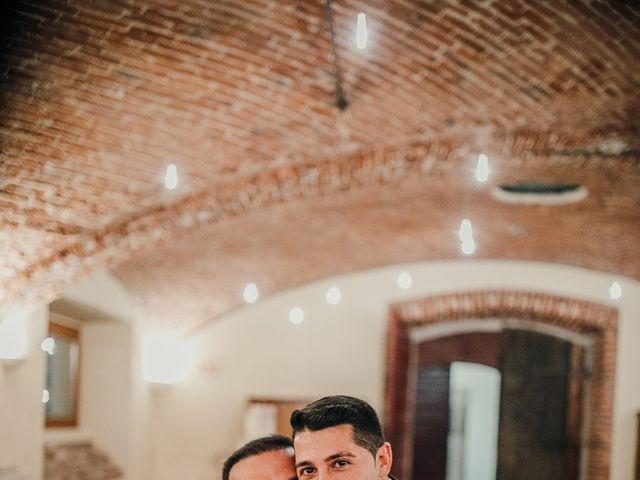 Il matrimonio di Marcella e Luigi a Cerano, Novara 108