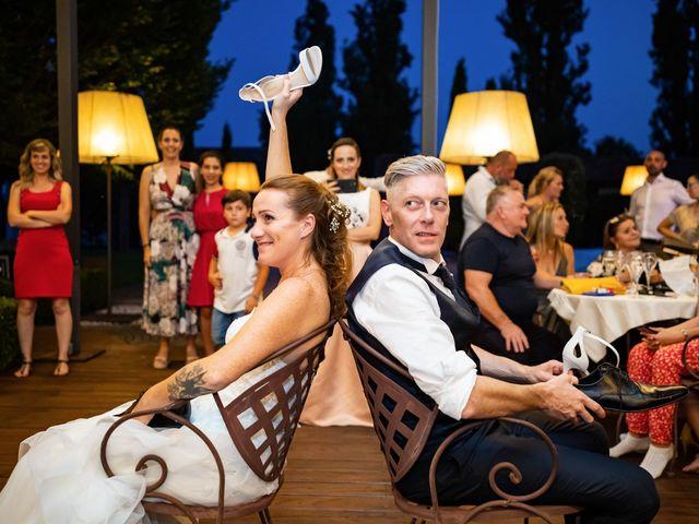Il matrimonio di Mattia e Valentina a Fara Gera d'Adda, Bergamo 55