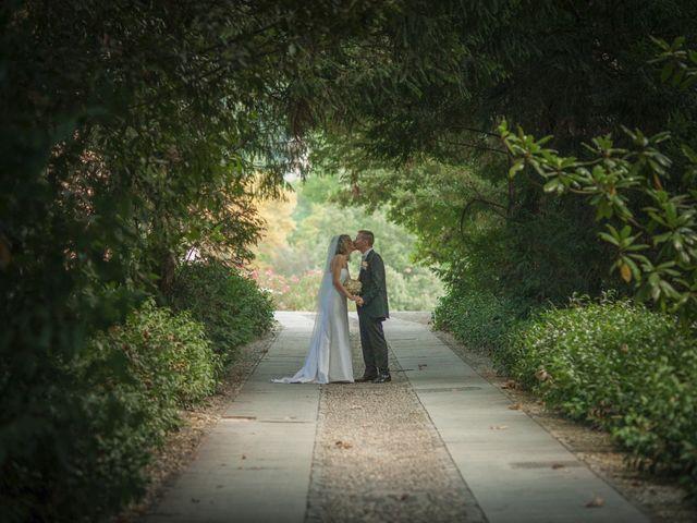 Le nozze di Luisa e Alessandro