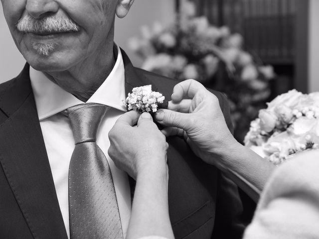 Il matrimonio di Saverio e Angela a Napoli, Napoli 11