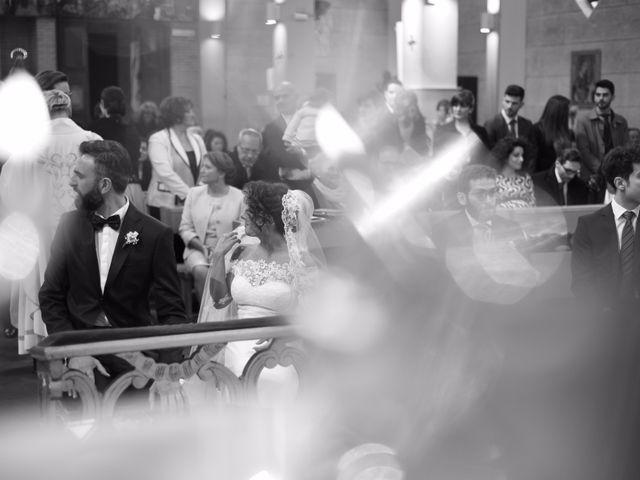 Il matrimonio di Saverio e Angela a Napoli, Napoli 17