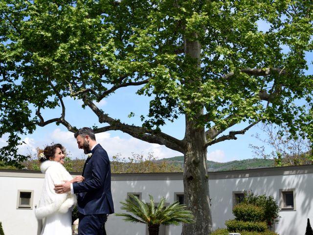 Il matrimonio di Saverio e Angela a Napoli, Napoli 21