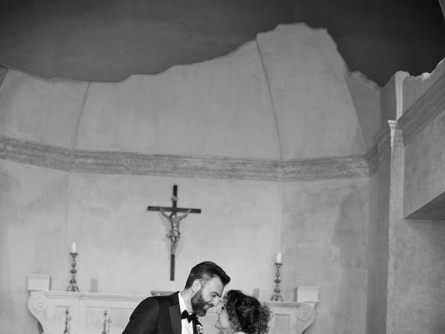Il matrimonio di Saverio e Angela a Napoli, Napoli 22
