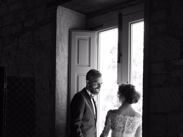 Il matrimonio di Saverio e Angela a Napoli, Napoli 23